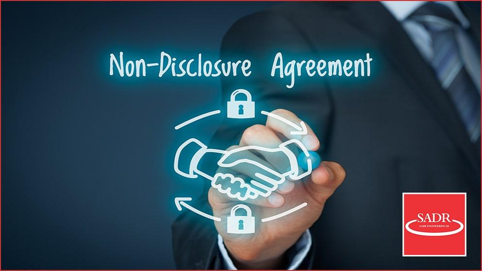 پیماننامه عدم افشای اطلاعات در قرارداد پشتیبانی شبکه