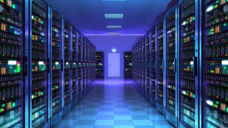 اجرای پسیو شبکه
