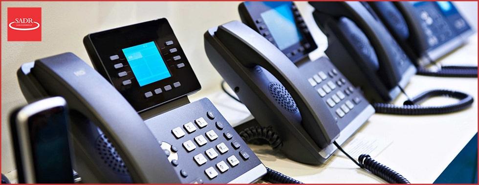 خدمات نصب و راه اندازی VoIP